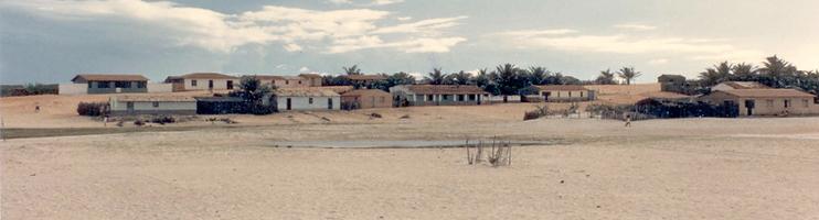 Prainha 1989