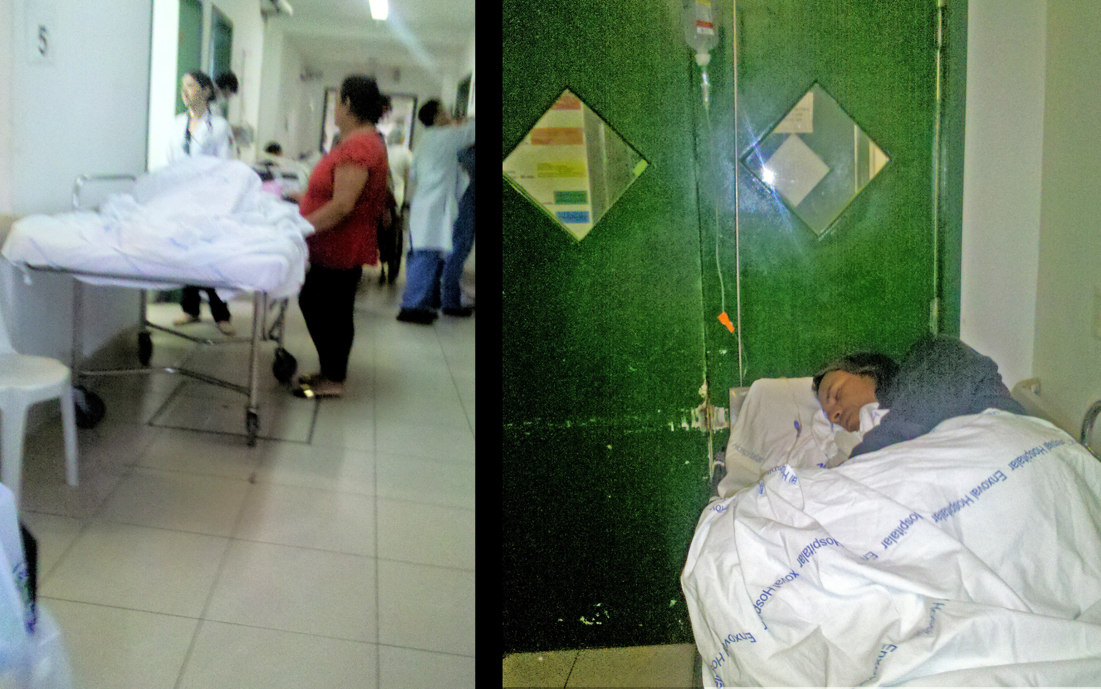 Public Health Care in Brazil