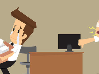 10 Signs You're About To Be Fired: Insider HR Tips And What To Look Out For