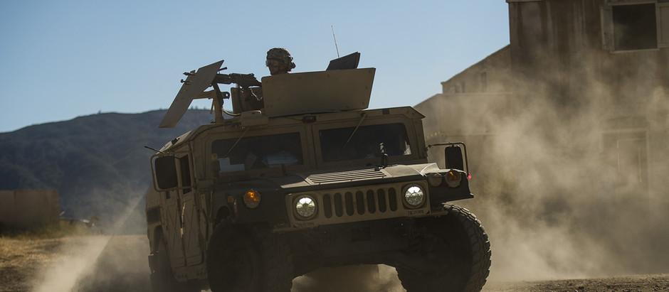 Sidekick Howard's Iraq War dooms Afghan peace hopes
