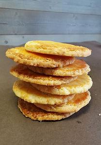 galettes bretonnes vannes pur beurre van