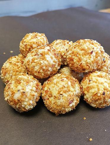 macarons pralinés vannes bretagne biscui