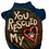 Thumbnail: You Rescued My Heart- Blue