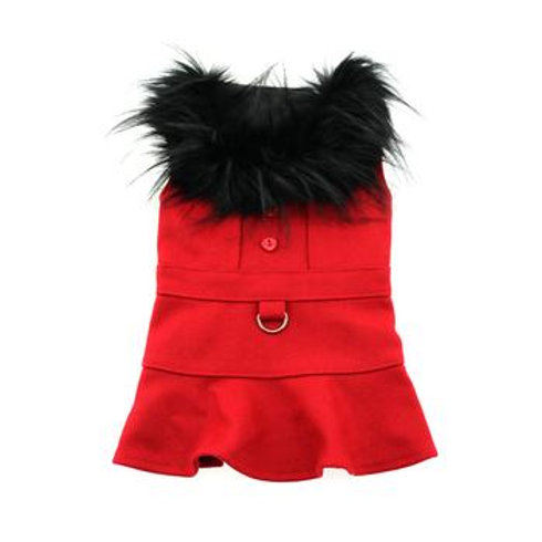 Pet Fashion Harness Coats