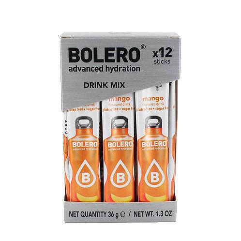 Bolero 0.5 l Mango - 12 шт