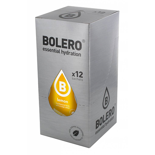 Bolero 1.5 L Лимон | 12 шт.