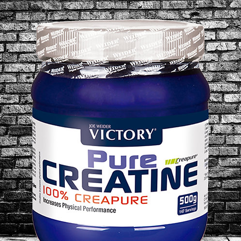 Pure Creatine Powder 500