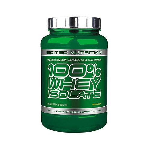 SN 100% Whey Isolate 700 г