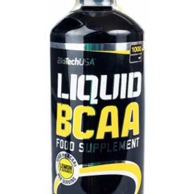 BT LIQUID BCAA 1000мл