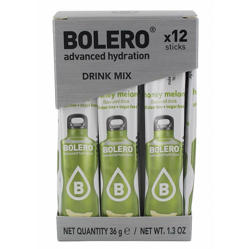 Bolero 0.5 l  медовая дыня - 12 шт