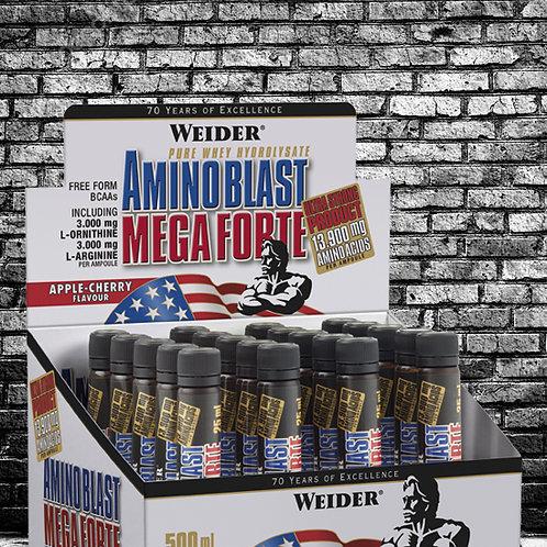 Amino Blast Mega Forte 20 х 25 ml