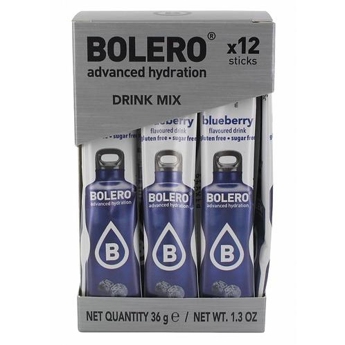 Bolero 0.5 l Черника - 12 шт
