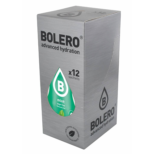 Bolero 1.5 L Мята | 12 шт.