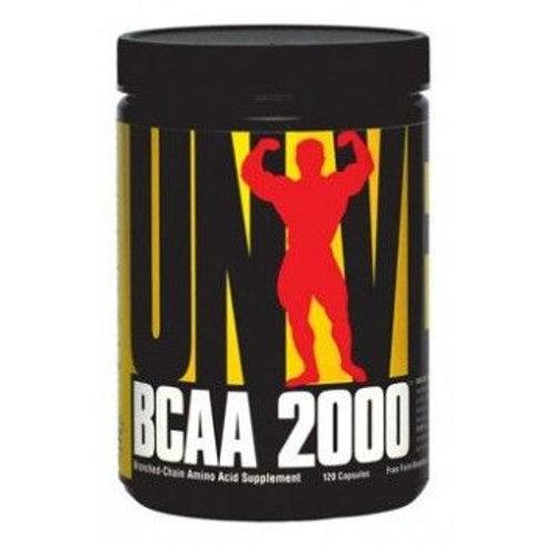 UN BCAA 2000 120 к