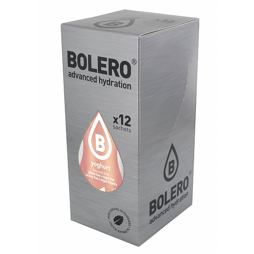 Bolero 1.5 L Йогурт | 12 шт.