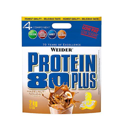 Protein 80+ 2 kg