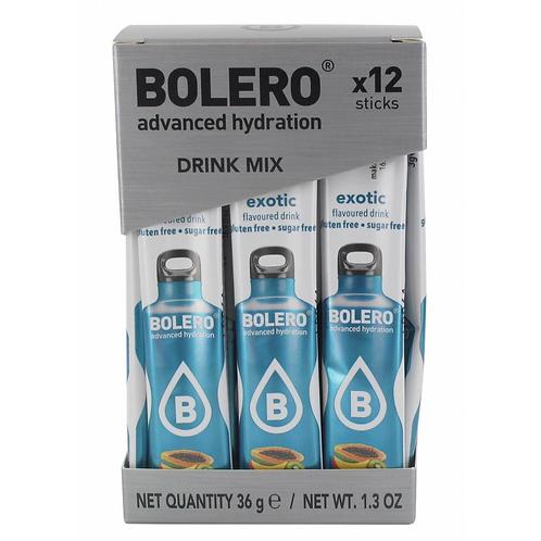Bolero 0.5 l  Экзотик - 12 шт