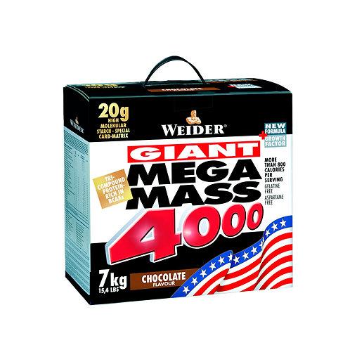 Mega MASS 4000 7 kg