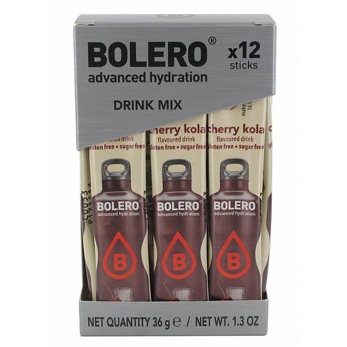 Bolero 0.5 l Вишневая кола - 12 шт