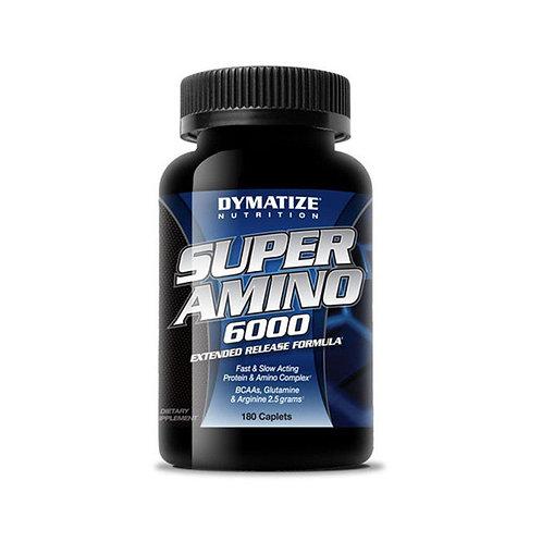 DM Super Amino 6000 345 таб