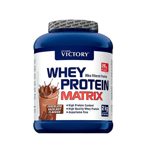 Whey Protein Matrix 2 kg