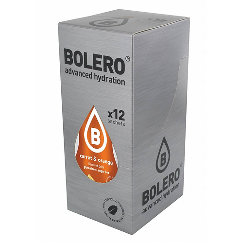 Bolero  1.5 L Морковь апельсин | 12 шт.