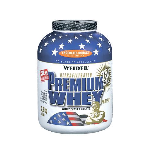 Premium Whey 2.3 кг