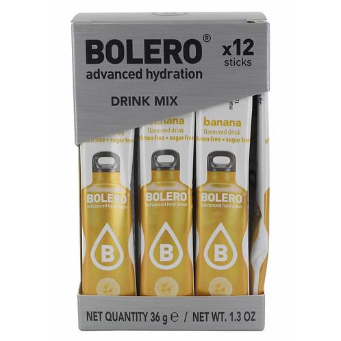 Bolero 0.5 l Банан - 12 шт