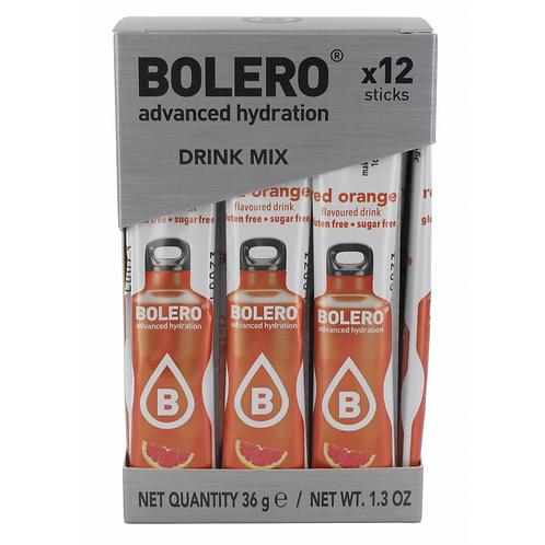 Bolero 0.5 Красный апельсин l - 12 шт