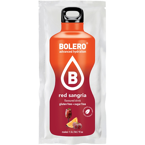 Bolero 1.5 L Красная сангрия  | 1 шт.