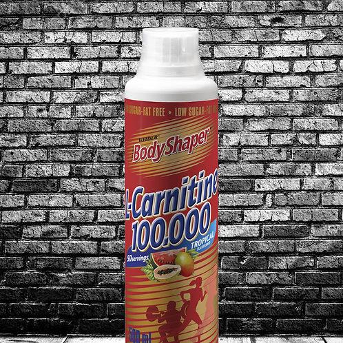 L-Carnitine 100.000 500 ml