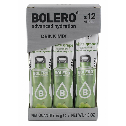 Bolero 0.5 Белый виноград l - 12 шт