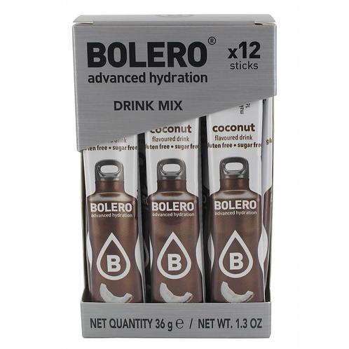Bolero 0.5 l Кокос - 12 шт