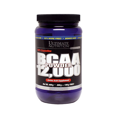 UltN BCAA  powder - 400 g