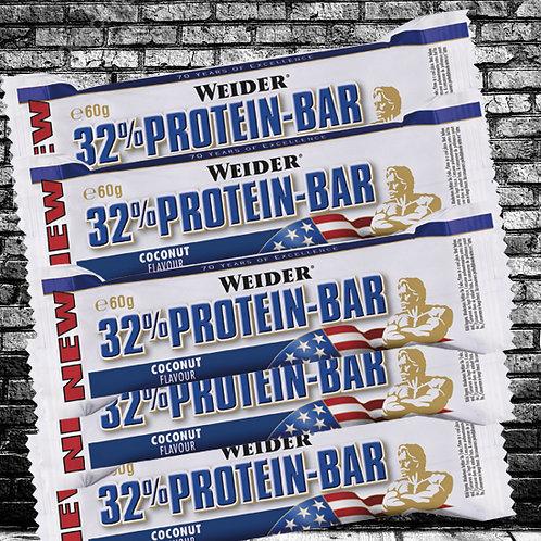 32% Protein-Bar