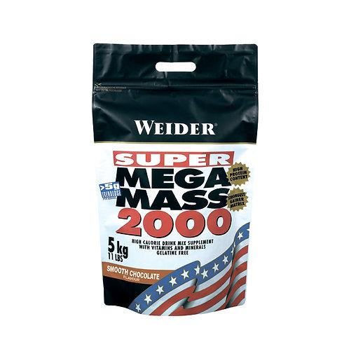 Mega MASS 2000 5 kg
