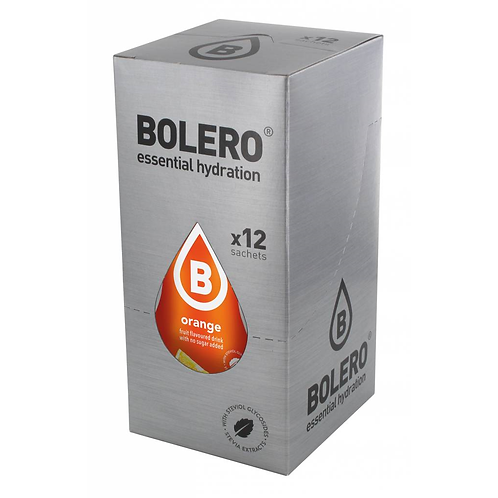 Bolero 1.5 L Апельсин | 12 шт.