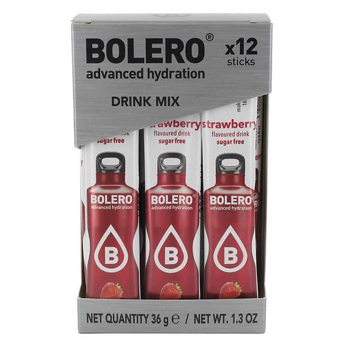 Bolero 0.5 Клубника l - 12 шт