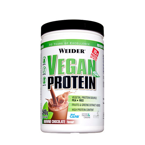 Vegan Protein 540 g