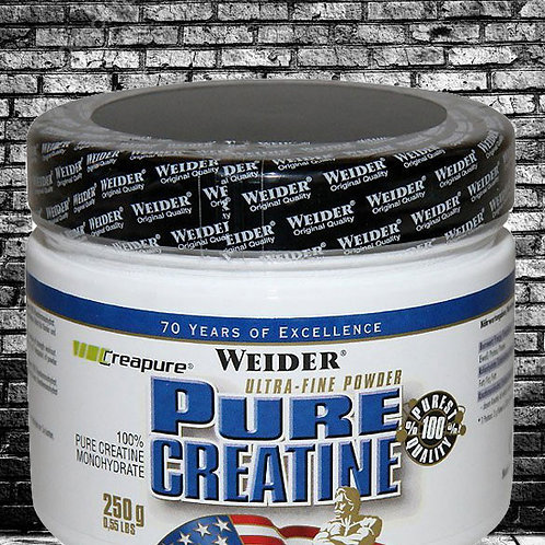 Pure Creatine Powder 250
