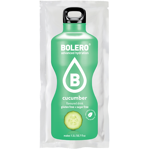 Bolero 1.5 L Огурец | 1 шт.