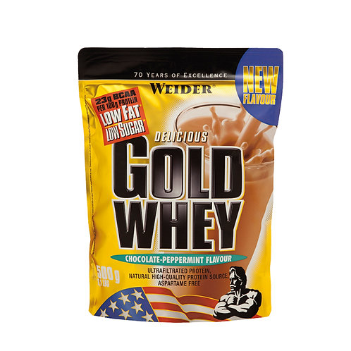Gold Whey 500 g