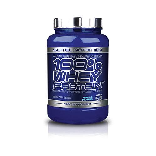 SN 100% Whey Protein 2350 г