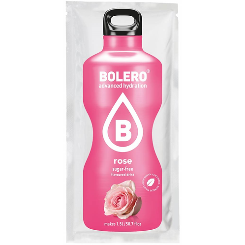 Bolero 1.5 L Роза    1 шт.