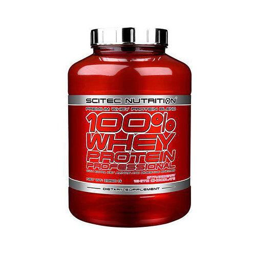 SN 100% Whey Protein Prof 920 г