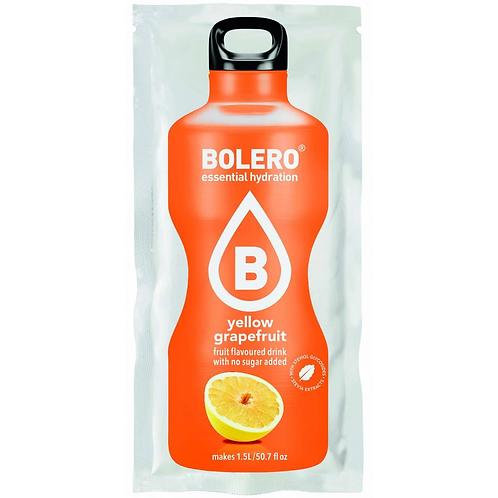 Bolero 1.5 L Желтый грейпфрут | 1 шт.
