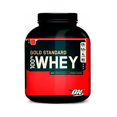 ON Whey Gold standard 4,695 кг