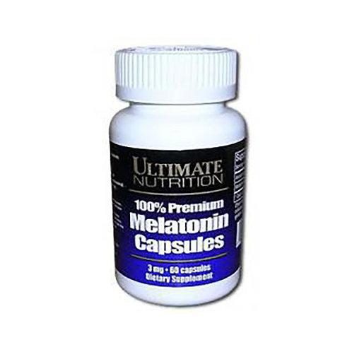UltN Melatonin - 60 кап