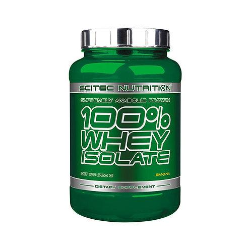 SN 100% Whey Isolate 2000 г