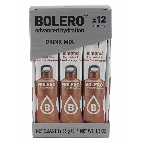 Bolero 0.5 l Миндаль - 12 шт